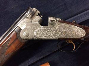 fucili da tiro a volo usati